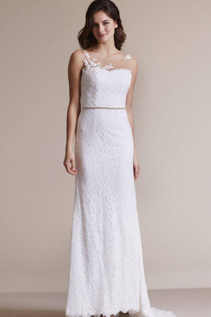 Brautmode Livia Hochzeitskleider